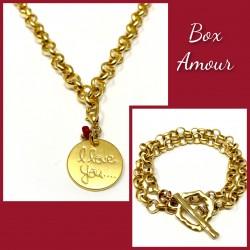 Box Amour