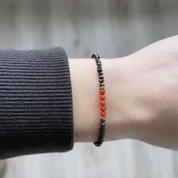 Léria Argent Bracelet